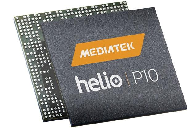 Helio P10 Octa Core