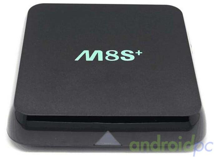 M8S+ S812