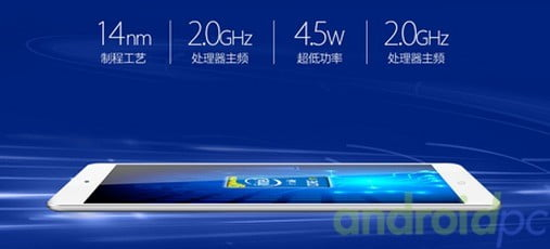 ONDA V919 Core M Intel