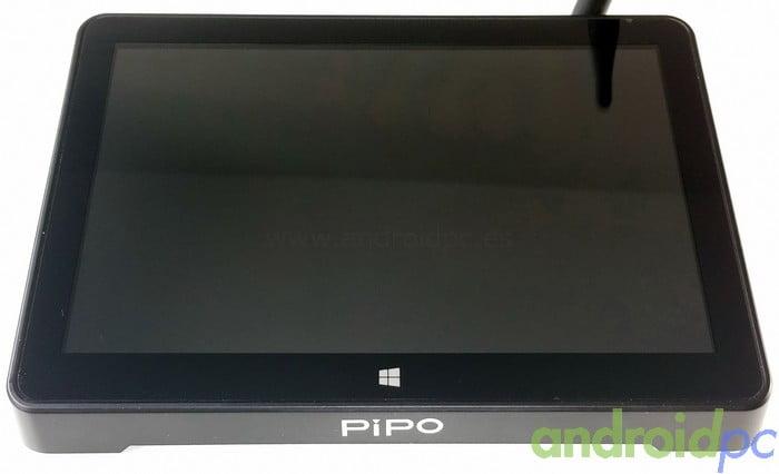 PIPO X8 Pantalla IPS