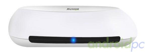 RUACH A20s rk3128 miniPC