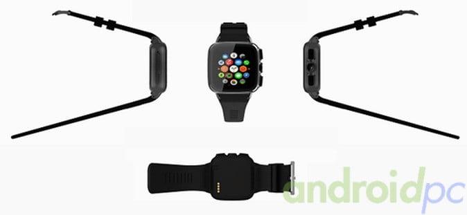 Doogee Keeper Smartwatch