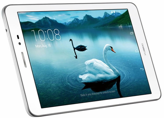 Huawei Honor T1 tablet Qualcomm