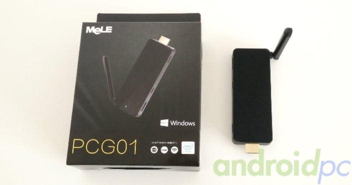 Mele-pcg01-dx01
