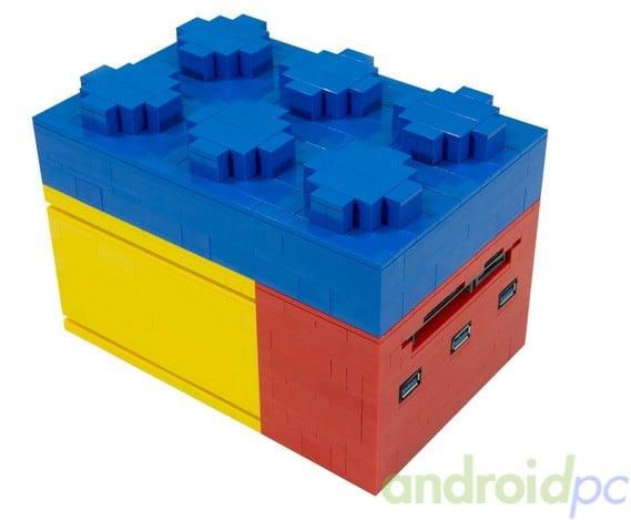 Micro Lego Computer miniPC