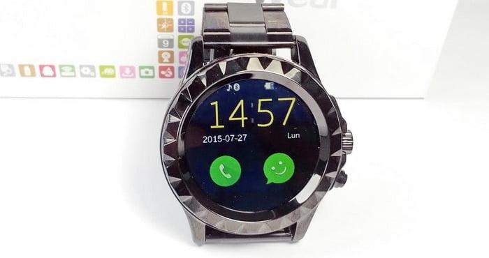 Sun S2 Smartwatch