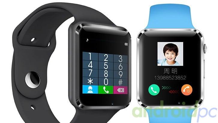 Teclast T11 Smartwatch mediatek