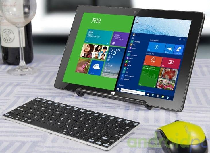 Livefan S10 Core M tablet
