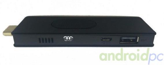 Meegopad T03 miniPC fanless