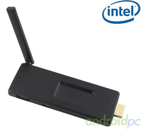 TV-Stick minipc intel