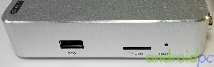 CR18 RK3368 USB OTG