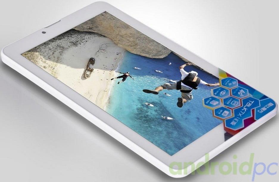 Cube 7X 4G U51GT tablet 64bit