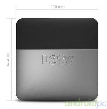 LeTV Box Pro 4K Mstar AndroidTV