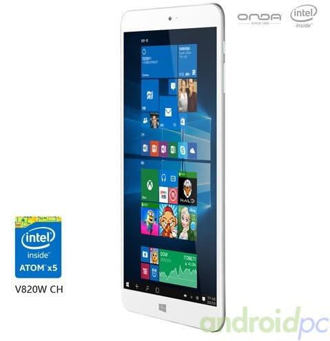 Onda V919 Air CH Atom X5 Tablet Z8300