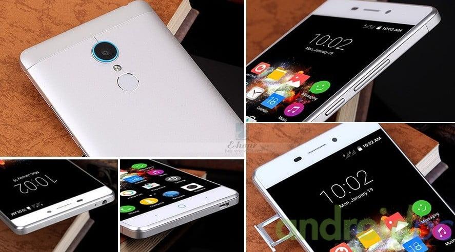 ZTE V5 PRO N939St Qualcomm