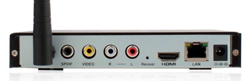 T8pro S812 AndroidTV Amlogic