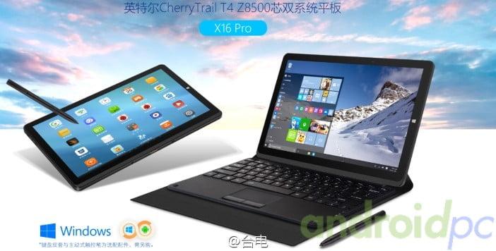 Teclast X16 Pro 01