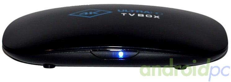 U28 Allwinner H8 miniPC Android