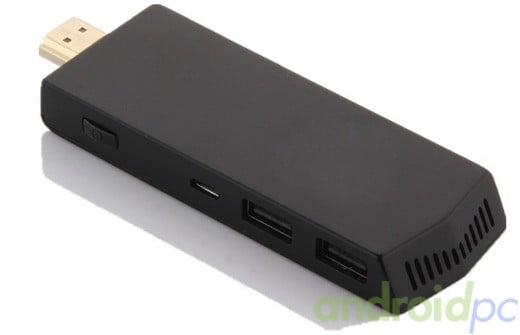 miniPC VS101 Z3735F