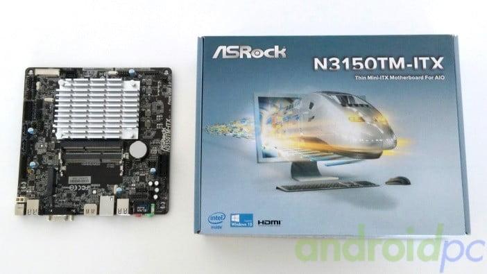 ASROCK N3150TM-ITX 01