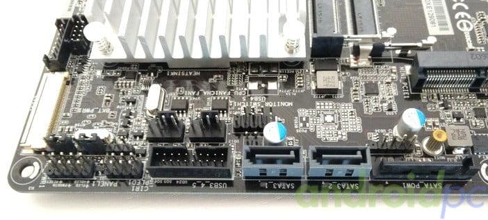 ASROCK N3150TM-ITX r05