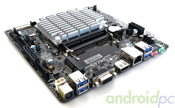 ASROCK N3150TM-ITX r09