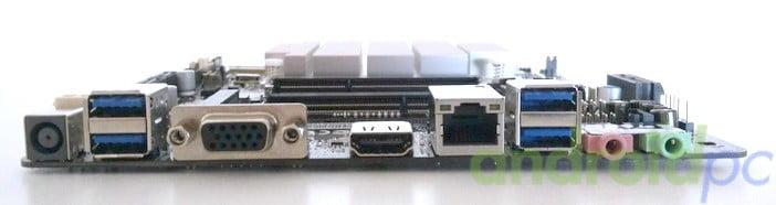 ASROCK N3150TM-ITX r10