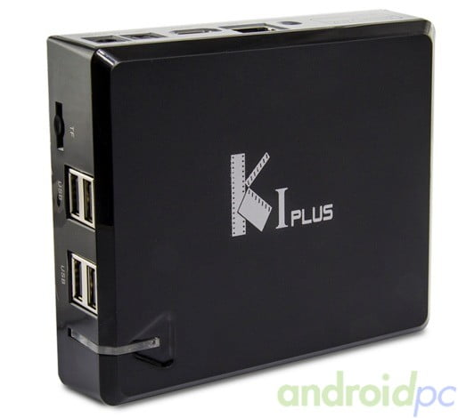 KI PLUS S905 Android Amlogic