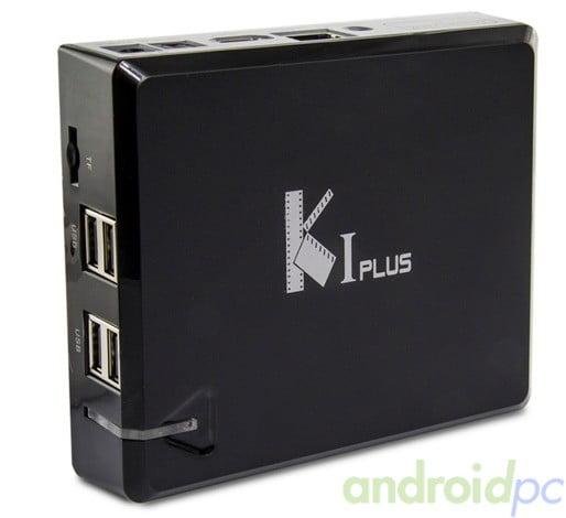 KI PLUS S905 Android Amlogic