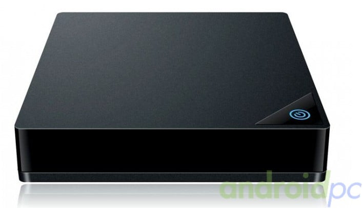 MRX S905 Amlogic AndroidTV TV-Box