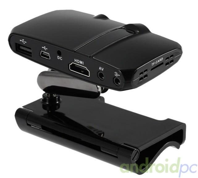 MX HD23 Allwinner H3 Android