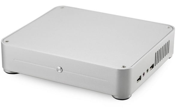 miniPC J1900 Windows fanless