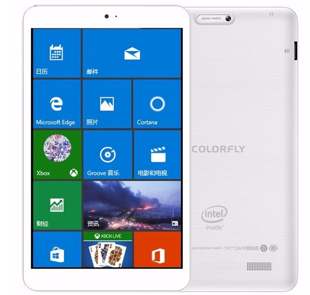 Colorfly i820