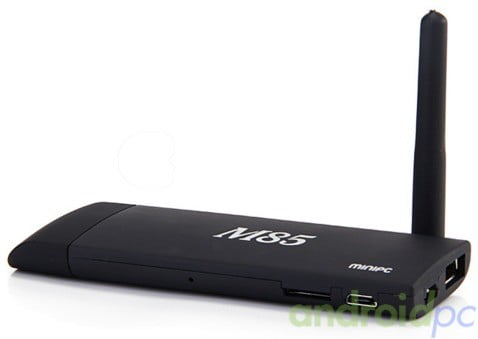 M85 S805 Quad Core Amlogic TV Stick