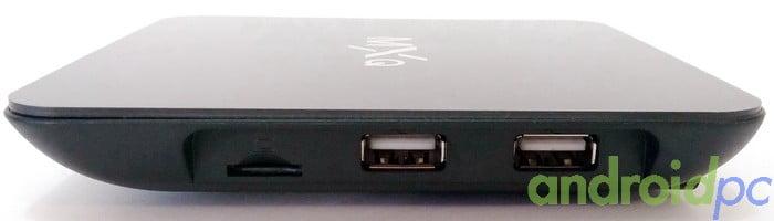 MXQ G9C USB