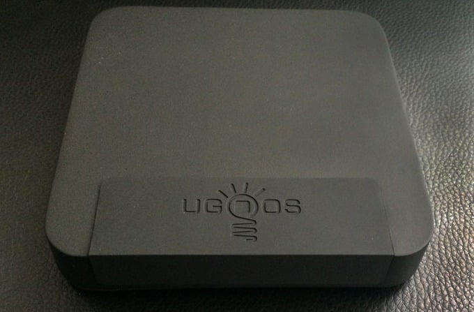 Ugoos Ut4 Rk3368 AndroidTV