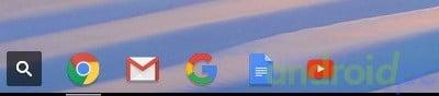 Chrome OS sre02