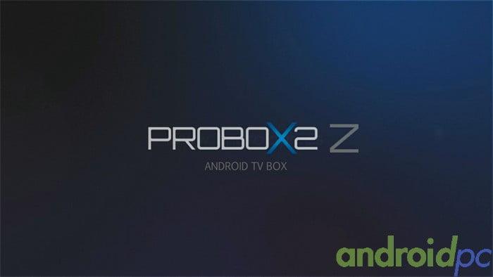 PROBOX2 Z S905 4