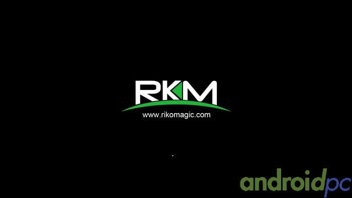 miniPC RKM MK36S1