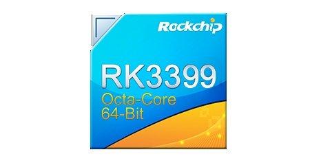 rockchip rk3399 logo