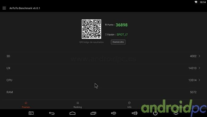 Inphic SPOT i7 S905 21