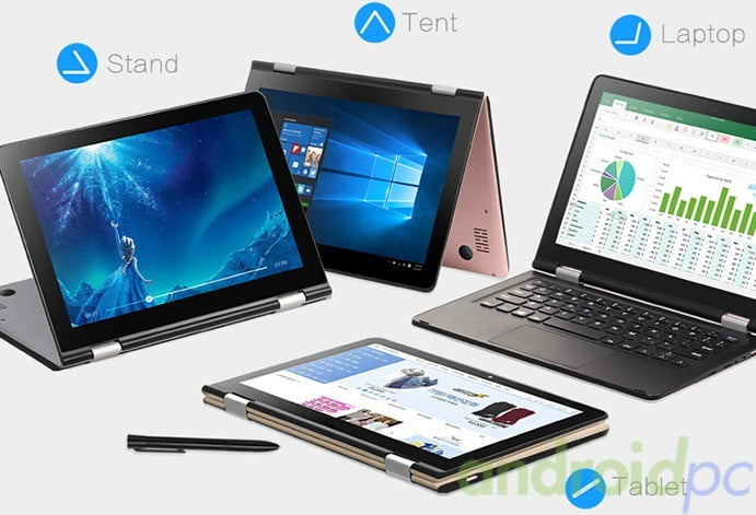 VOYO VBook V1 4G ultrabook