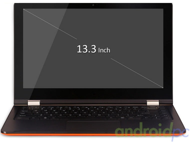VOYO VBook V3 Intel Core M Ultrabook