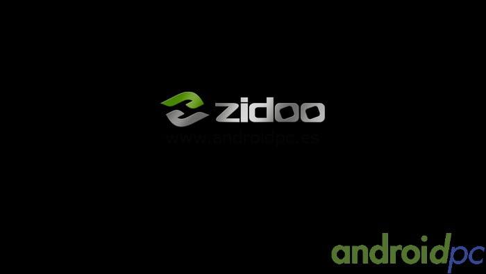 ZIDOO x5 Review S905 1