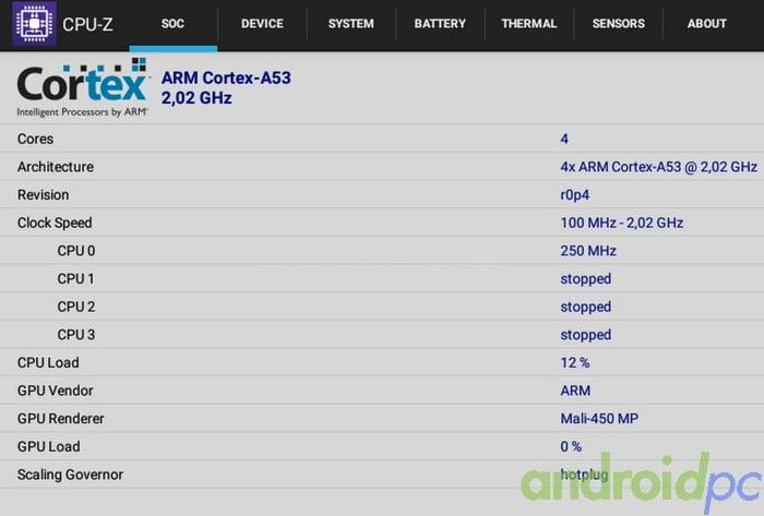 ZIDOO x5 Review S905 18