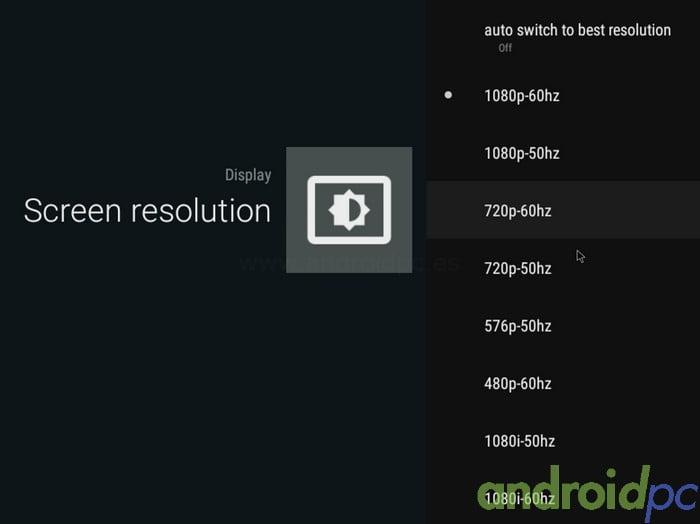 ZIDOO x5 Review S905 2