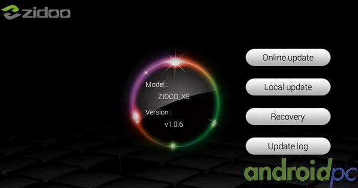 ZIDOO x5 Review S905 4