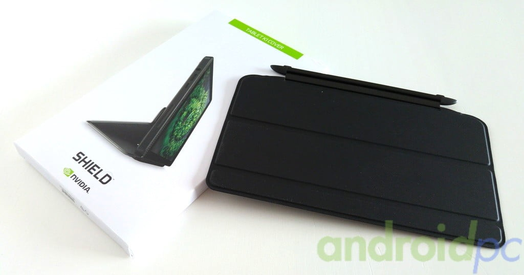 nvidia shield tablet K1 n09