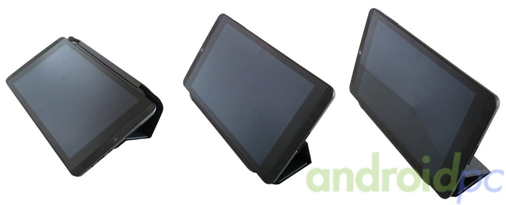 nvidia shield tablet K1 n17