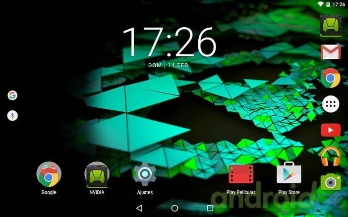 nvidia shield tablet review 32